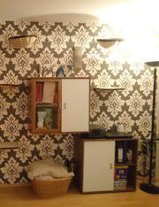 Wohnzimmer Schränke zu verschebken