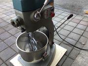 Sama B20 Gastro Rühr-Knet-Schneid-Wolfmaschine