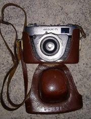 Kamera Altix-n