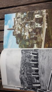 Fotoband Süditalien