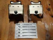 Marker Ski Crampon 92 mm