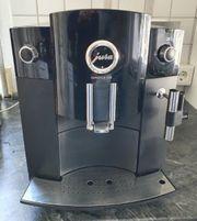 Kaffeeautomat Jura C50