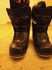 Snowboard boots Gr 46 Boa