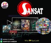 SANSAT TV