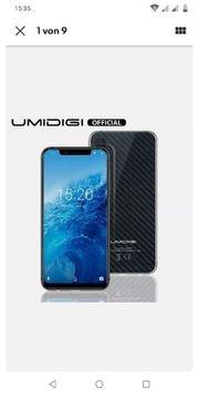 Umidigi One Smartphone Dual 4G