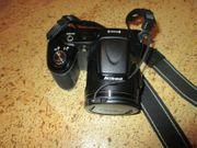 Nikon Coolpix L820 schwarz