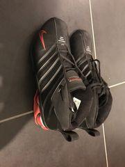 Nike Baskeball Schuhe Original aus