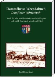 Mundart Wörterbuch Region Hochwald Mosel