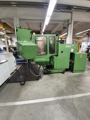 CNC Fräsmaschine Deckel FP4AT inkl