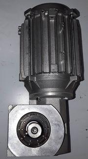 Getriebemotor Motor Drehstrommotor
