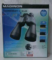 Fernglas Maginon Zoom Fernglas 10 -