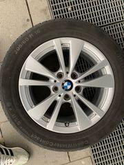 Winterreifen 16 Zoll original BMW