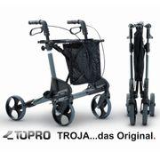 über 50 Reduziert Rollator TOPRO