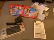 NEUE Nintendo Switch Lite