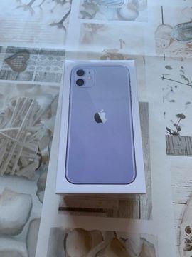 Apple iPhone 11 Violett 64GB NEU Verschweist