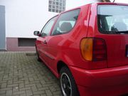 VW Polo 1 6 zu
