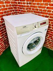 2in1 Waschmaschine 8Kg mit Trockner