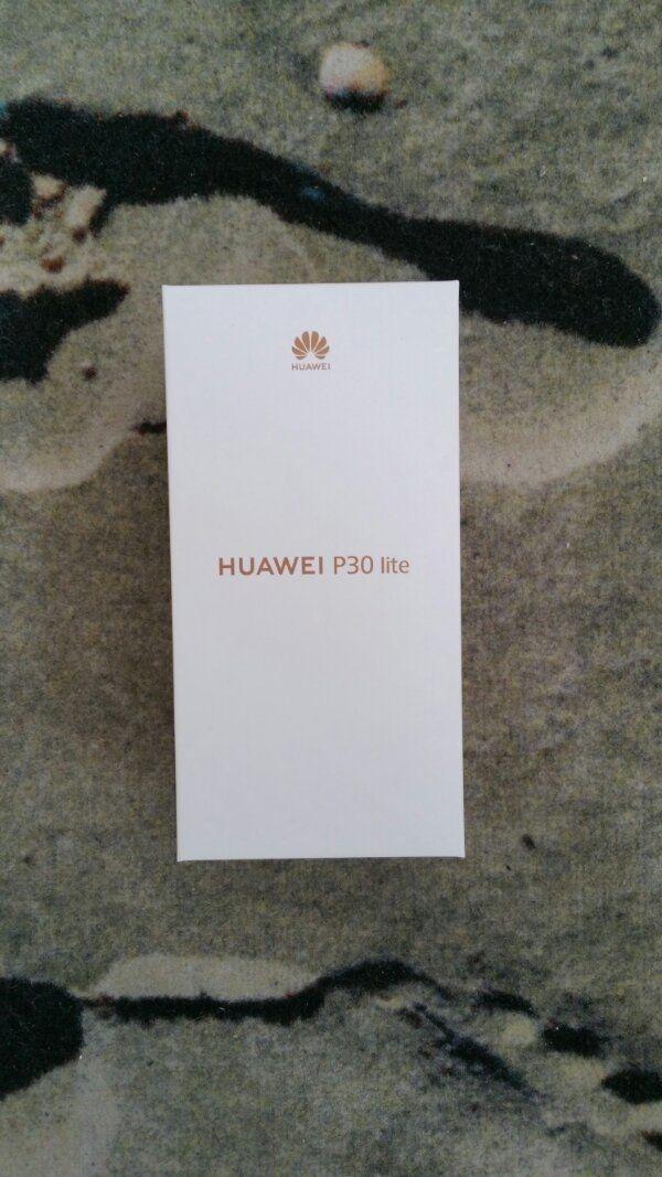 HUAWEI P30 LITE NEU SMARTPFONE