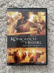 Königreich der Himmel DVD Kingdom