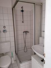 1-Zimmer Wohnung Appartment