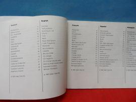 Bild 4 - Bedienungsanleitung Autoradio - Handbuch Opel Radio - Steuerwaldsmühle