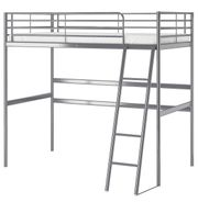 Kinder Hochbett IKEA Swerta Kinderbett