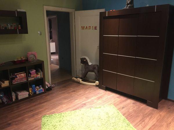 Babyzimmer Kinderzimmer Umbaubar zum jugendzimmer