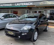 Fiat Punto 1 4 70