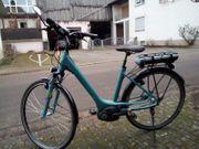 E-Bike 28 Zoll CUBE Touring