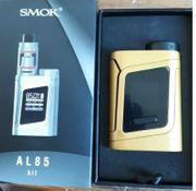 SMOK - AL85 Kit Neuware Gold