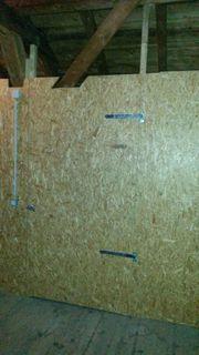 Lagerraum ab 10 m²