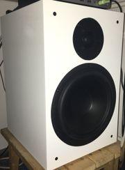 Nubert Nubox 383 lautsprecher boxen
