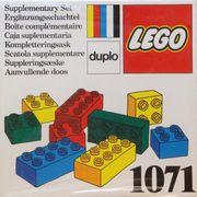 Lego - Duplo Nr 1071- je