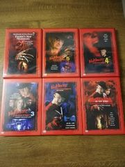 DVD nightmare on elm street