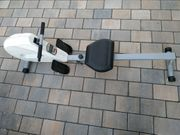 Rudermaschine Heimtrainer Fitnessgerät