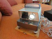 Diaprojektor Braun Paximat-S electric