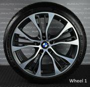 Original BMW X6 F16 X5
