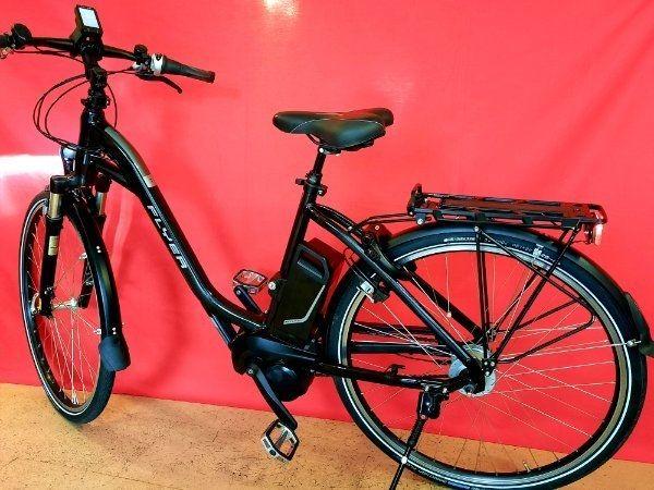 Flyer E bike