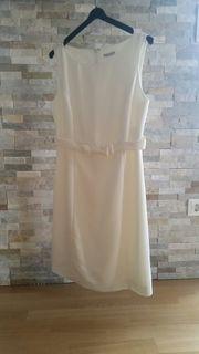 Brautkleid kurz schlicht Größe 40