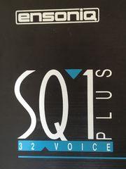 Ensoniq SQ-1 plus 32 Voices