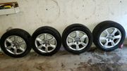 4X Pirelli Winterreifen 225 55