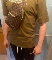 BauchTasche Brusttasche Handtasche Rucksack