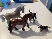 Schleich Pferde Figurenset 3Pferde mit