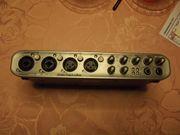 M-Audio USB 2 0-Audio Interface
