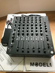 Model 1 Allen Heath Ananlog