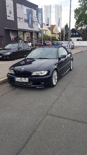 BMW 330ci Cabrio M-Paket 2