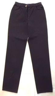 Jeans Gr 38 lang Gaby