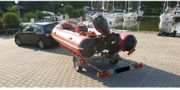 Schlauchboot Zodiac Mk III Futura