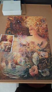 Josephine wall Puzzle 1000 Teile