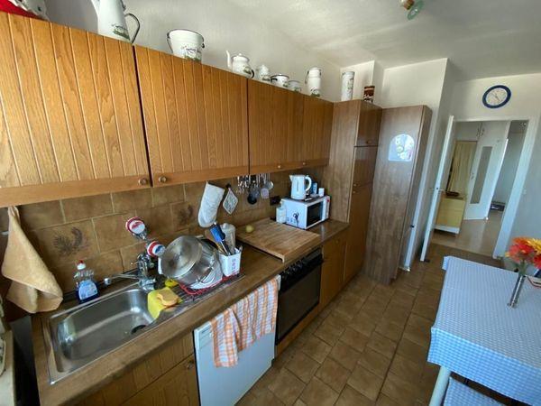 Komplette Küche inkl. Elektrogeräte in Viernheim ...